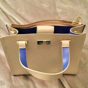 NWOT stunning KATE SPADE handbag